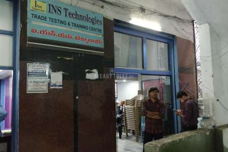 Office Space For Rent In Basheerbagh