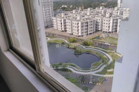 3 BHK Apartment For Rent In Behala Mauza