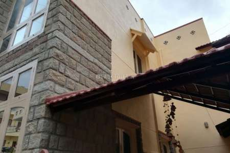 3 BHK Duplex House Or Villa For Rent In Hebbal