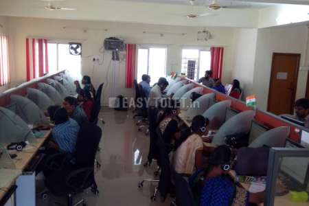 Office Space For Rent In Chaitanyapuri