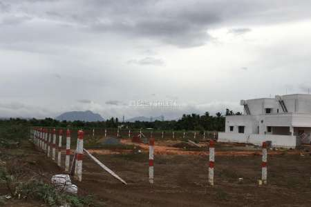 Industrial Space For Rent In Vadavalli