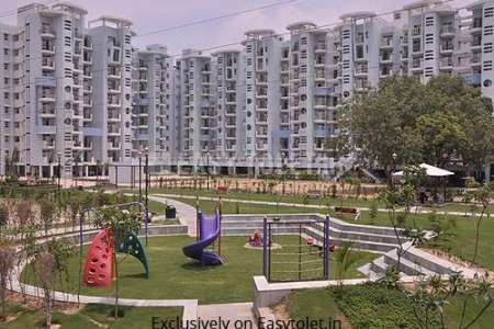 2 BHK Apartment For Rent In Sector 86