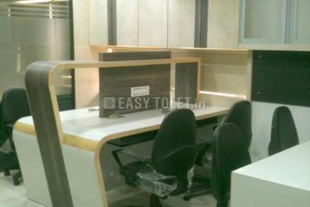 Office Space For Rent In Thaltej