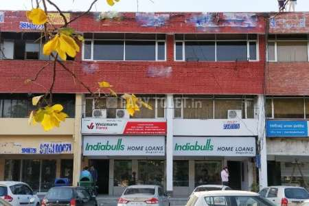 Commercial Space For Rent In Sector 35