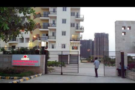 2 BHK Apartment For Rent In Chi V