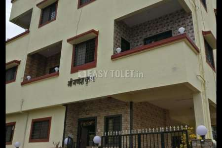 1 BHK Independent House For Rent In Kondhwa