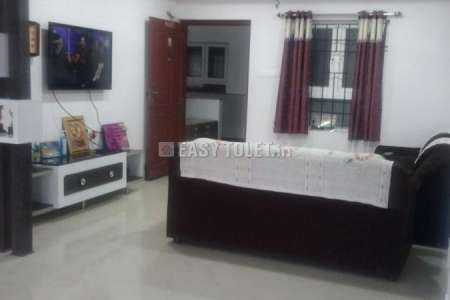 2 BHK Apartment For Rent In Urapakkam