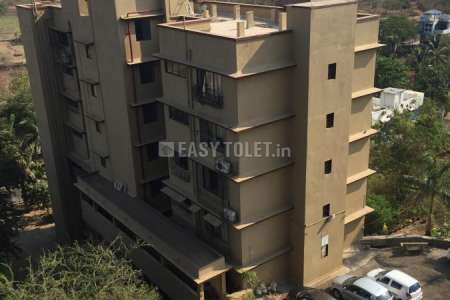 4 BHK Bachelor Accommodation For Rent In Goregaon East
