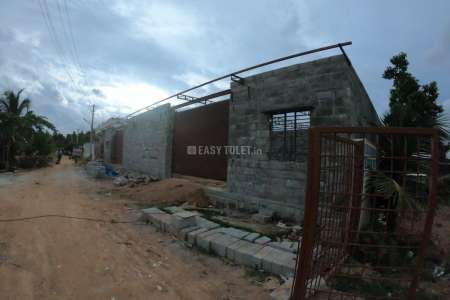 Warehouse For Rent In Horamavu