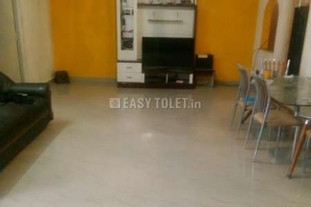 2 BHK Independent House For Rent In Chetpet
