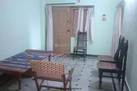 2 BHK Bachelor Accommodation For Rent In Nacharam