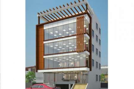 Commercial Space For Rent In RT Nagar