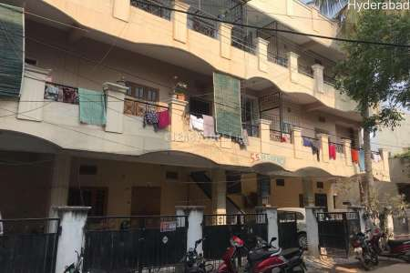 1 BHK Bachelor Accommodation For Rent In Malkajgiri