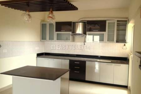 3 BHK Apartment For Rent In Tirumanahalli