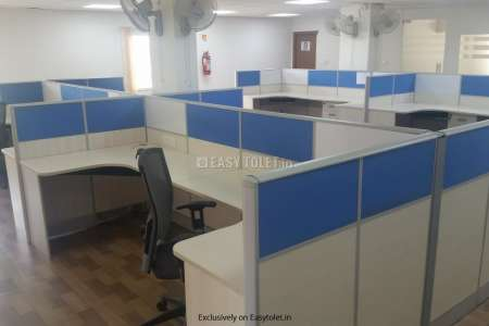 Office Space For Rent In Kanuru