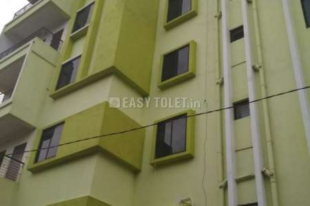 2 BHK Apartment For Rent In Gothapatna