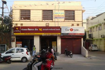 Commercial Space For Rent In Shyam Nagar
