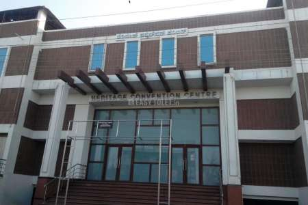 Office Space For Rent In Tunganagara