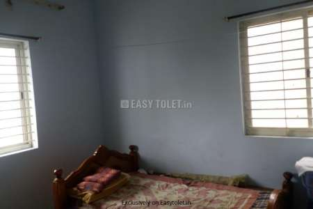 2 BHK Independent House For Rent In Electronic City Phase II