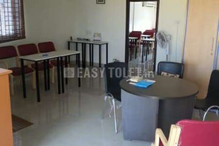 Office Space For Rent In Tarnaka