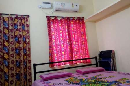 1 BHK Bachelor Accommodation For Rent In Tarnaka