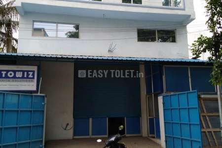 Industrial Space For Rent In Thirumazhisai