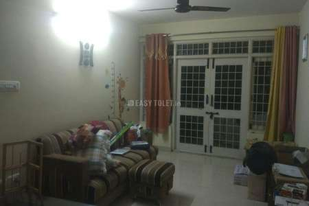 2 BHK Apartment For Rent In Brookefield