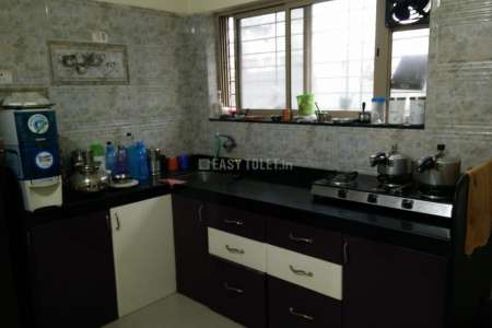 2 BHK Apartment For Rent In Kharadi