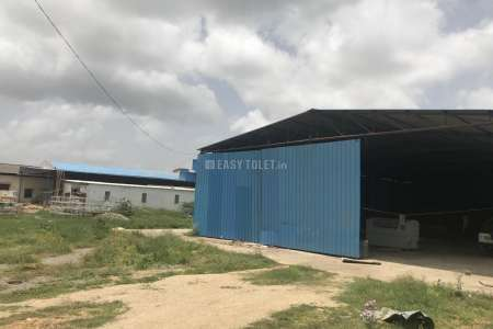 Industrial Space For Rent In Dundigal