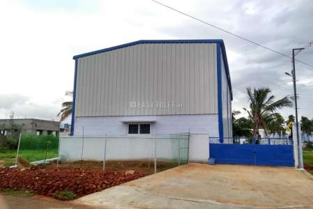 Warehouse For Rent In Kovaipudur