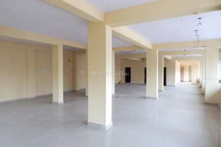 Commercial Space For Rent In Bowenpally