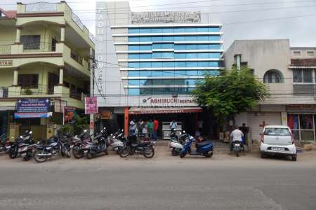 Commercial Space For Rent In Karkhana