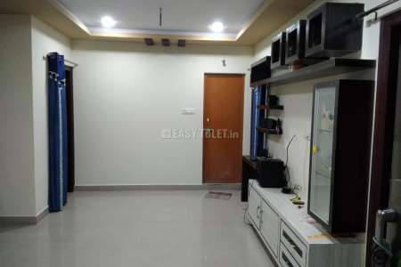 3 BHK Apartment For Rent In Madhavadhara