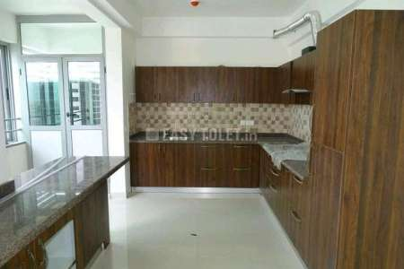 3 BHK Apartment For Rent In Krishnarajapura