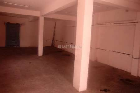 Industrial Space For Rent In Medahalli