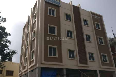 Commercial Space For Rent In Neredmet X Road