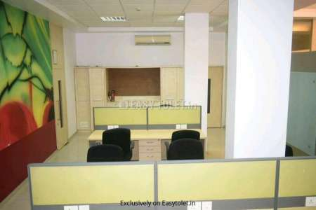 Office Space For Rent In Powai
