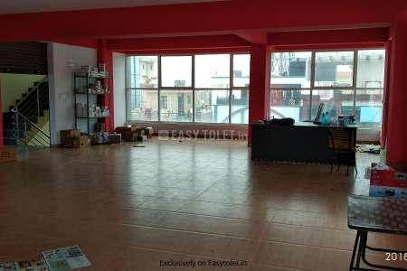 Office Space For Rent In Kanaka Nagar