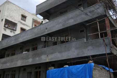 Commercial Space For Rent In Beeramguda