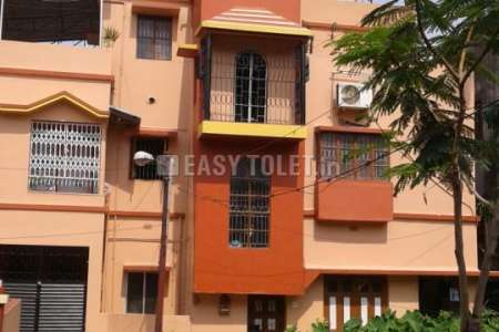 2 BHK Independent House For Rent In Thakurpukur