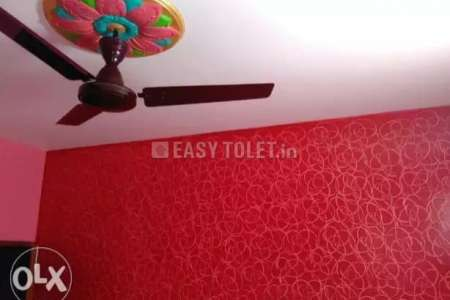 Two Rooms Apartment For Rent In Salt Lake Sector IV