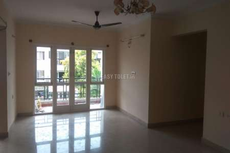 2 BHK Apartment For Rent In Somasundarapalya