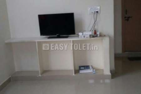 Two Rooms Apartment For Rent In Miyapur