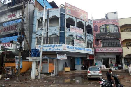 Commercial Space For Rent In Chandrayangutta